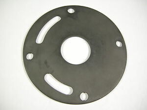 Dynaflow Rear Pump Cover Plate 1948 1963 Buick Transmission