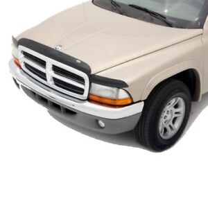 25923 Avs Bugflector Ii Hood Shield For Dodge Durango Dakota 1997 2004
