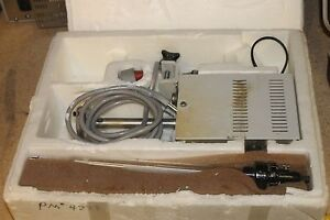 Haake E52 Mechanical Heater Mixer Circulator