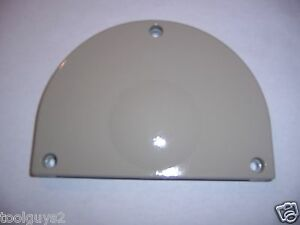 Motor Pulley Cover For Bridgeport Milling Mill Not Oem