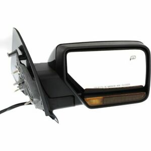 Mirror For 2007 2008 Ford Expedition Lincoln Navigator Right Heated Paintable