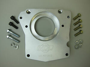 Transmission Adapter Plate 49 53 Ford Flathead To 83 93 Ford T 5 Transmission