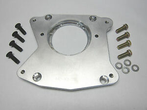 Transmission Adapter Plate Ford Narrow Pattern To Ford 3550 Tko Transmission