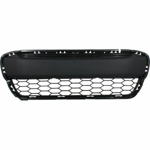 Ho1036111c New Bumper Face Bar Grille Front Coupe For Honda Civic 2012 2013