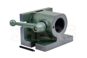 5c Angle Collet Fixture Horizontal Vertical Milling New