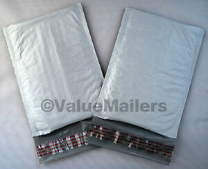 500 000 4x8 Poly Bubble Mailers Envelopes Bags vm Brand 4 1 8 Wide
