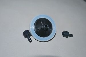 Uv Filter C 45mm Solvent Resistant For Wide Format Printers Us Fast Ship