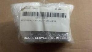 Cissell Ea 00685 0 Reversing Contactor Idc Dryer Parts Spare Siemens Drive