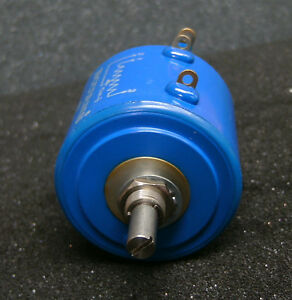Bourns 6400s 1 202 Potentiometer