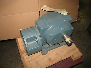New Reliance Electric Master Xl Speed Reducer Size 180cm21b Ratio 25