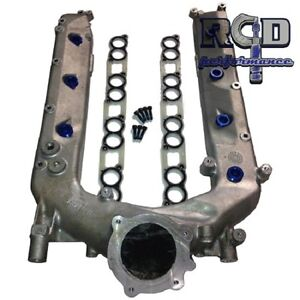 River City Diesel Race Ported 6 4l Ford Intake Manifold