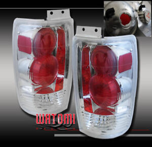 1997 2002 Ford Expedition Altezza Tail Lights 2000 2001