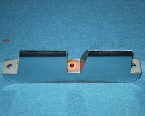 1950 Chrysler Outer Vertical Grill Bar Very Nice Oem new nos 1335519