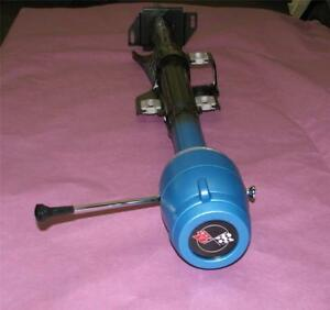 1968 Corvette Telescopic Steering Column 68 Tele