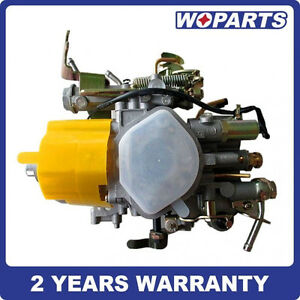 Carburetor Fit For Mitsubishi Lancer Carburetor Proton Saga 4g13 4g15
