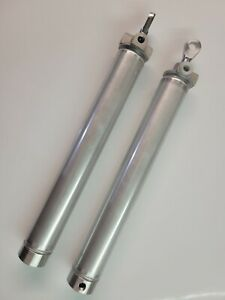 1965 1968 Ford Galaxie Convertible Top Cylinders Usa 7 Year Warranty Pair