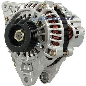 100 New Alternator Mitsubishi Diamante 3 5l 1997 1998 1999 one Year Warranty
