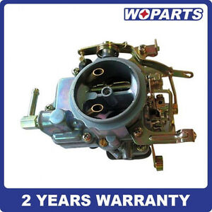 New Carburetor Fit For Nissan A12 Cherry Pulsar Sunny Vanette Sunny Truck
