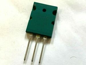 10 Pieces 2sa1302 Pnp Planar Silicon Transistor New Original Toshiba