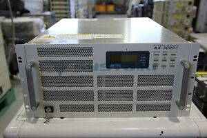 Adtech Ax 3000 Lii n Rf Plasma Generator Rf Power Out Put 2300 Watt