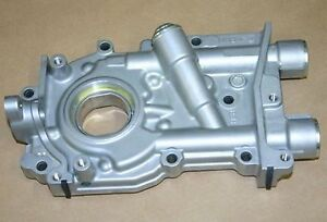 Genuine Oem Subaru Jdm 12mm Ej Oil Pump Sti Wrx Legacy Turbo Impreza Forester