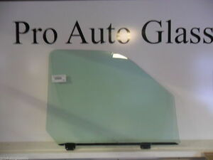 Oem Front Left Driver Side Door Window Glass For 2004 2012 Ford F series Pickup
