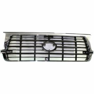 New Grille To1200207 5310160130 For Toyota Land Cruiser 1995 1997