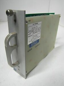 Esterline Scientific Columbus Xlp Series Plc Module Xlp Xlpf Xlpf1 75