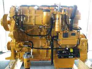Cat C15 Caterpillar C15 Industrial Diesel Engine Jre 254 3835 241 0020