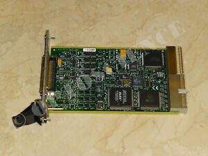 National Instruments Pxi 6711 Ni Daq Card High speed Analog Output