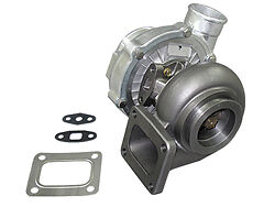 Cxracing T70 Turbo Charger 0 81 A R Turbine Mustang Supra Civic Camaro Eclipse