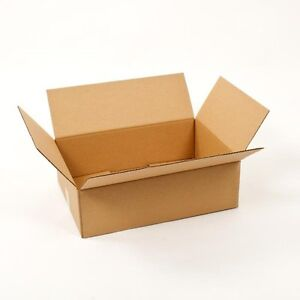 22x22x8 15 Shipping Packing Mailing Moving Boxes Corrugated Cartons