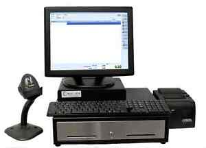 Retail Point Of Sale System Software Easy To Use Robust Reporting