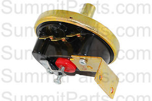 Water Pressure Level Control Switch For Milnor Washers 09n086a