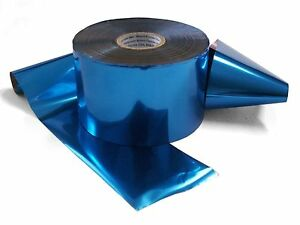 Hot Stamping Foil 369 Blue 24 In X 500 Ft Propiusa