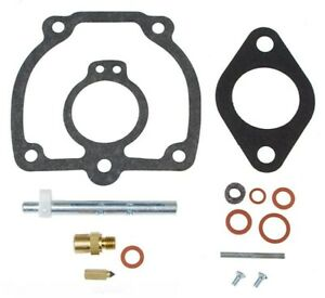 International Harvester Carburetor Repair Kit 300 350 400 450 M Mta Mv O6 Os6