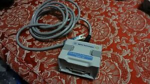 Agilent N2644a 080 P n 5067 3940 Smart Probe For Wirescope Pro N2640a