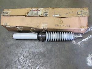 Ge High Voltage Etd 32 Etd32 M v06f Mvo6f 82 02 007 717695 Transformer Bushing