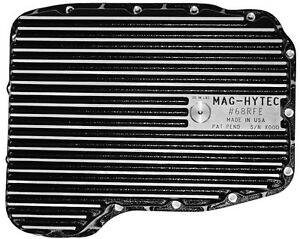 Mag Hytec Transmission Pan For 2007 5 Dodge Ram 2500 3500 Cummins 6 7l 68rfe