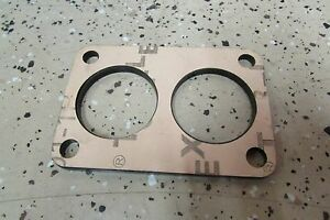 Ferrari 308 Carburetor And Air Cleaner Spacer New P N 103786