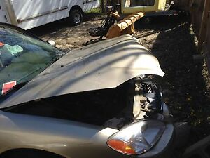 2000 Ford Taurus For Parts