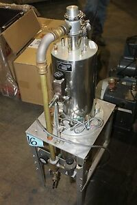 Janis Research Model Dt Continuous Flow Cryogenic Probe