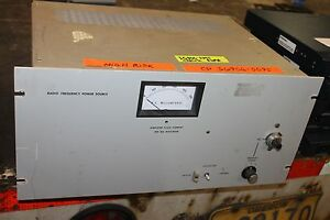 Extranuclear Laboratories Amplifier Current 300ma