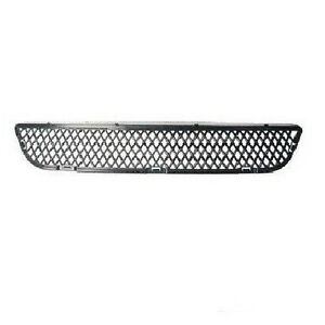 New Front Black Bumper Grille For Jeep Grand Cherokee Srt8 Model 2006 2010