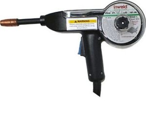 Norstar Badger Spool Gun 140a 10 Fits Norstar Some Miller Welders Sm100