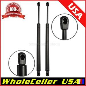2pcs Rear Liftgate Gas Lift Supports Tailgate Hatch Struts For Pathfinder