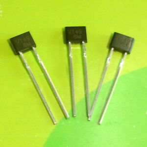 50 Pcs 1sv149 To 92s V149 Bariable Capacitance Diode For Am Radio Band Tuning