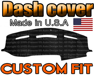 Fits2010 2011 2012 2013 2014 2015 2016 2017dodge Ram 2500 3500 Dash Cover Black