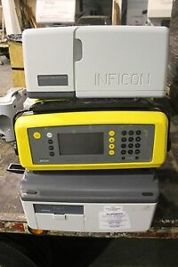 Inficon Hapsite Portable Gas Chromatograph Gc Ms System 930 280 g1