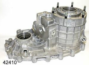 Chevy Gmc Np246 Transfer Case Oem Front Case Half 2003 Up 42410